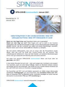 Newsletter15 mit Rahmen blau